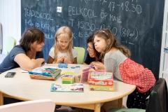 Minikooli avatud uste päev 6